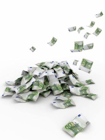 Gemakkelijk geld lenen